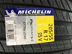 Michelin Primacy 3. Летние, без износа, 4 шт