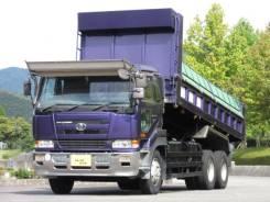 Nissan Diesel. UD, 17 990куб. см., 15 000кг. Под заказ
