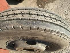 Bridgestone Duravis. Летние, износ: 5%, 4 шт