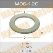 Кольцо глушителя 45x68x5 Masuma MOS-120