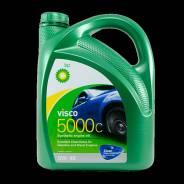 BP Visco. Вязкость 5W-40, синтетическое