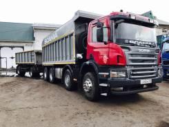 Scania. Продаётся Самосвал Скания, 10 000 куб. см., 30 000 кг.