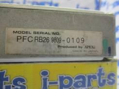 Блок управления двс. Nissan Skyline GT-R, BNR32 Двигатель RB26DETT