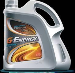 G-energy. Вязкость 10W-40, синтетическое