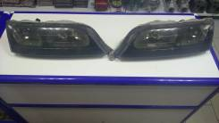 Фара. Toyota Mark II, JZX100