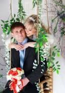 Фотограф на вашу свадьбу, по доступной цене.