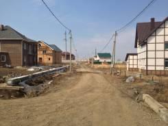 """Овощесовхоз ( коттеджный поселок """"Марьино""""). 800 кв.м., электричество, вода, от агентства недвижимости (посредник)"""