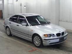 BMW 3-Series. E46, N42B20A