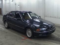 BMW 5-Series. E39, M52B28