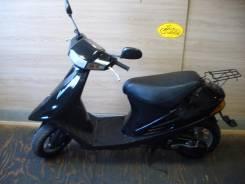 Suzuki Address V100. 100 куб. см., исправен, без птс, без пробега