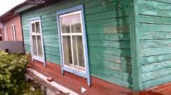 Продается дом с землей в пос. Камень-Рыболов. Ул. Жукова 2А, р-н пос.Камень-Рыболов, площадь дома 50 кв.м., электричество 10 кВт, отопление твердотоп...