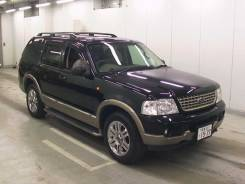 Ford Explorer. 281 CID