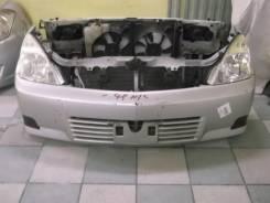 Ноускат. Toyota Opa, ZCT10, ACT10 Двигатели: 1ZZFE, 1AZFSE