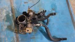 Заслонка дроссельная. Daihatsu Terios Kid, J111G Двигатель EFDET