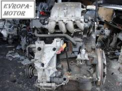 Двигатель (ДВС) Volkswagen Golf 3 1991-1997 (AEK)