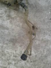 Горловина топливного бака. Toyota Caldina, CT197, CT196, ET196 Двигатели: 3CE, 2C, 5EFE