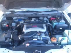Двигатель в сборе. Suzuki Escudo, TX92W Двигатель H27A