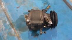 Компрессор кондиционера. Daihatsu Terios Kid, J111G Двигатель EFDET