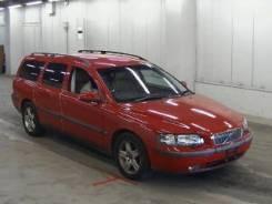 Volvo V70. B5244S2