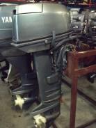 Yamaha. 30,00л.с., 2х тактный, бензин, нога L (508 мм), Год: 2005 год