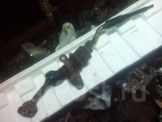 Ручка переключения механической трансмиссии. Nissan: Pathfinder, Terrano, Mistral, Terrano II, Datsun Двигатели: TD27T, TD27TI, KA24E, TD27, VG30E, Z2...