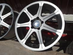 Продаю колеса R17 Bridgestone Beo 100x5 made in japan. 7.0x17 5x100.00