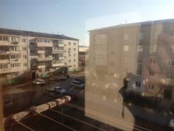 1-комнатная, ул.Постышева 3. Болото, агентство, 30 кв.м. Вид из окна днем