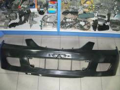 Бампер передний Mazda Familia / 323 / Astina 02-04