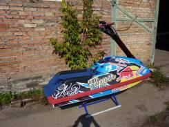 Yamaha Superjet. Год: 2014 год