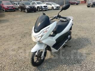 Honda PCX. 125 куб. см., исправен, птс, без пробега