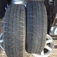 Bridgestone Blizzak Revo GZ. Всесезонные, износ: 50%, 2 шт