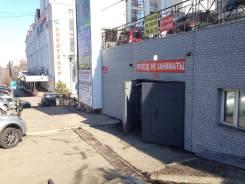 Места парковочные. улица Тургенева 36, р-н Центральный, 12 кв.м.