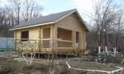 Частные плотники; Строительные работы