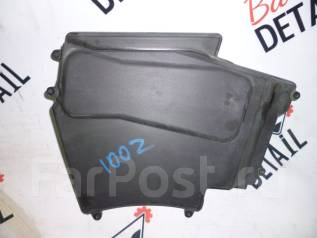 Крышка фильтра автомата. BMW 5-Series, E60, E61