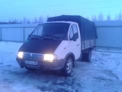 ГАЗ 3302. Продам тент, 2 300 куб. см., 1 500 кг.
