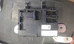 Кнопка включения аварийной сигнализации. Mazda Demio, DE3FS, DE3AS, DE5FS Двигатель ZJVE