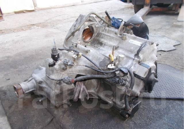 АКПП. Honda CR-V, RD1 Honda Stepwgn, RF2 Двигатель B20B