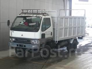 Mitsubishi Canter. самосвал 4WD, 5 300 куб. см., 4 000 кг. Под заказ