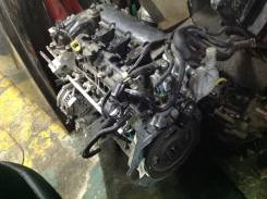 Двигатель PE 2.0 Mazda CX-5 KE 2012-2018