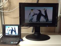 "Roverscan. 20"", технология ЖК (LCD)"