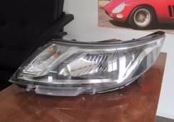 Фара левая оригинальная [новая] Kia Rio 3 (2011-2015 г. в. )
