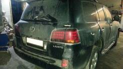 Lexus LX570. URJ201, 3URFE
