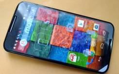 Motorola Moto X. Новый