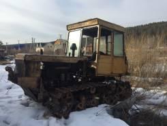 Вгтз ДТ-75. Продаётся трактор трелёвщики Т75