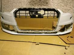 Бампер. Audi A6, 4G2/C7, 4G5/C7