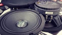 Профессиональные среднечастотные динамики Deaf Bonce DB-MX60
