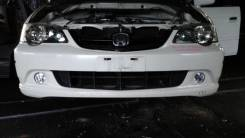 Ноускат. Honda Odyssey, RA6, RA7