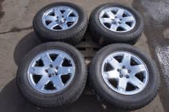 Jeep. 7.0x17, 5x114.30, 5x115.00, ET37.3, ЦО 72,0мм.