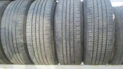 Bridgestone Dueler H/T D684. Летние, износ: 50%, 4 шт. Под заказ