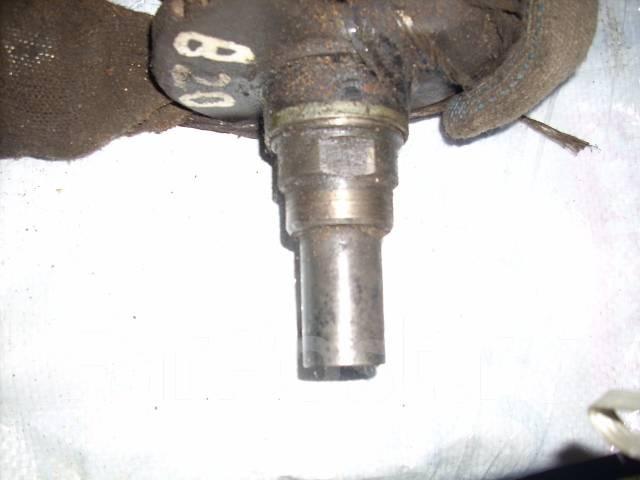 Коленвал. Honda Stepwgn, RF1 Двигатель B20B
